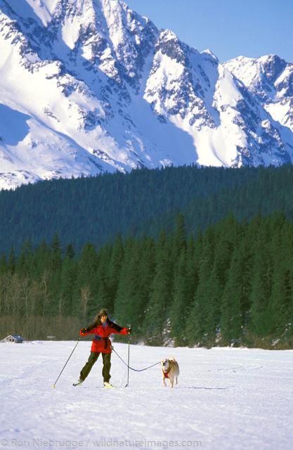 AK, Alaska, Americas, Bear Lake, Chugach National Forest, MR, Model release, National, North America, North American, Ron Niebrugge...