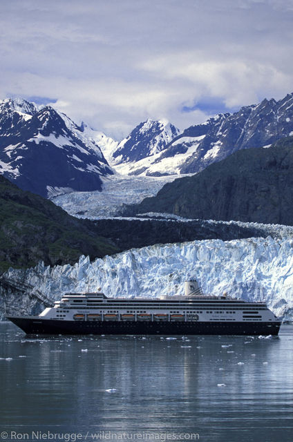 Glacier Bay National Park, Alaska, photos, Holland America, AK, Alaskan, Americas, Margerie Glacier, North America, North American...