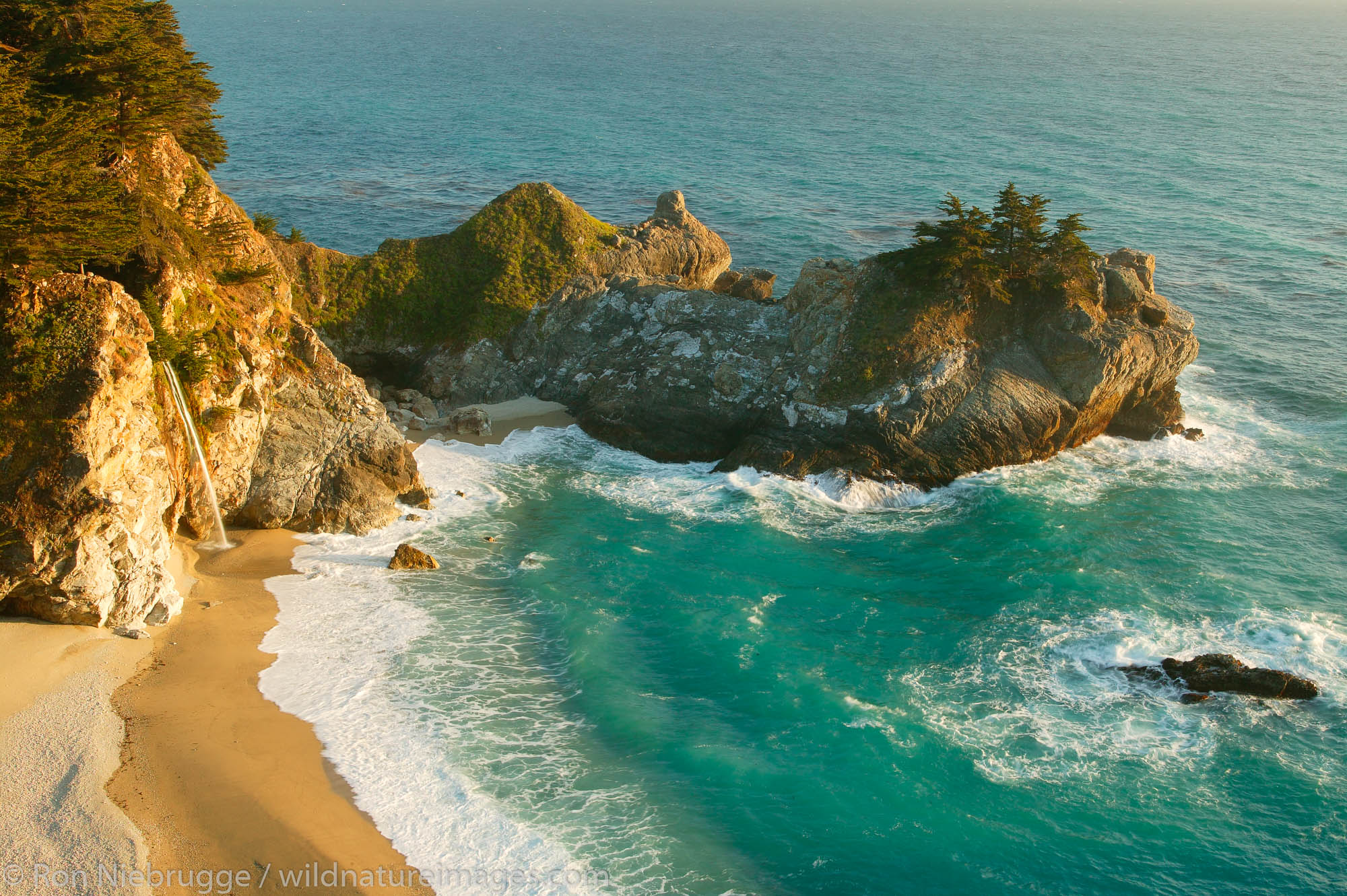 Central Coast, California, photo