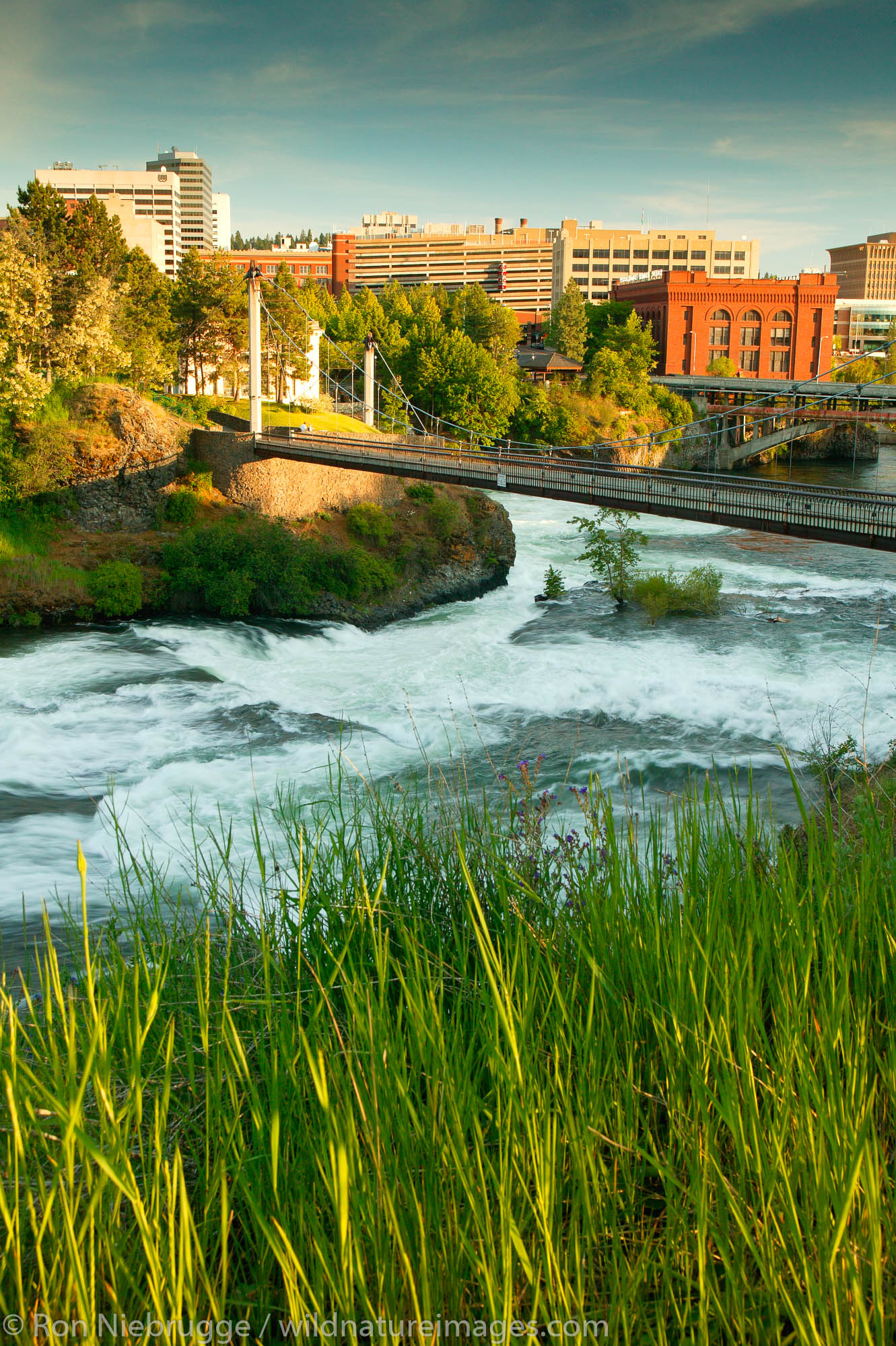 Spokane, Washington, photo
