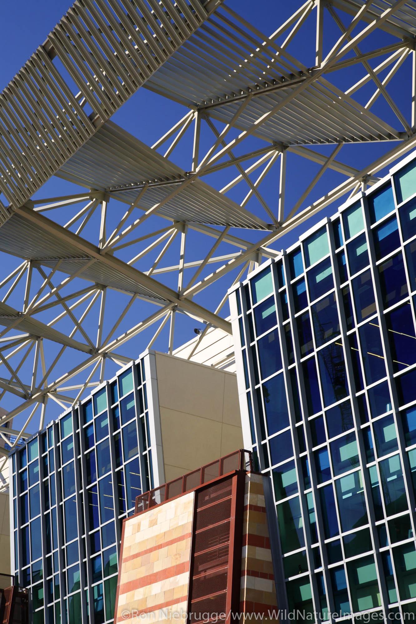 Phoenix Convention Center, Phoenix, Arizona.