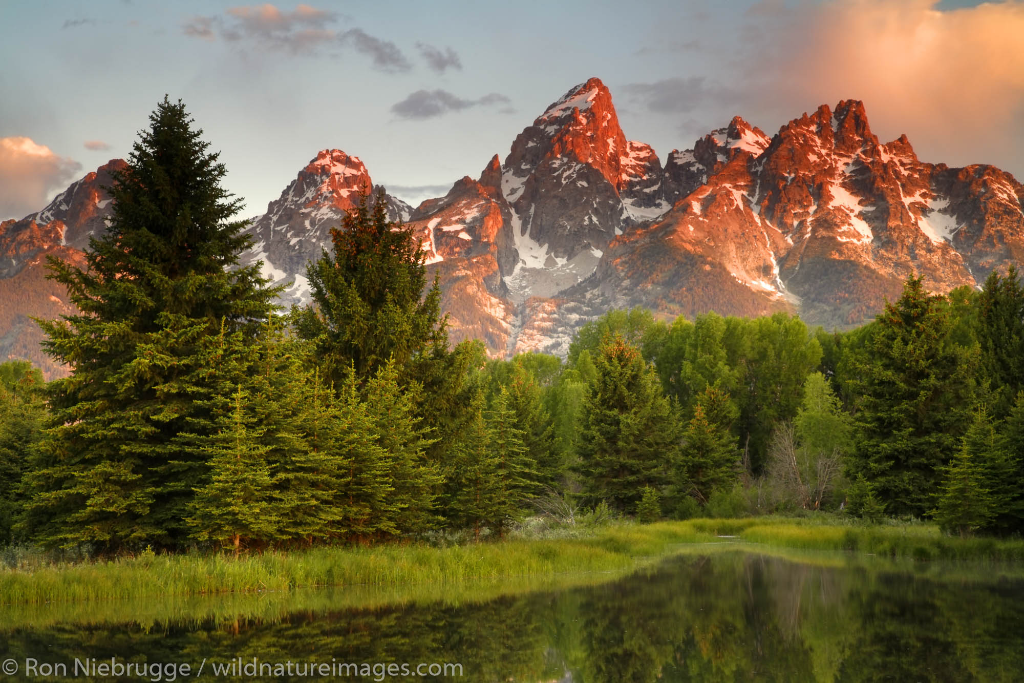 Grand Teton National Park, Wyoming, photo