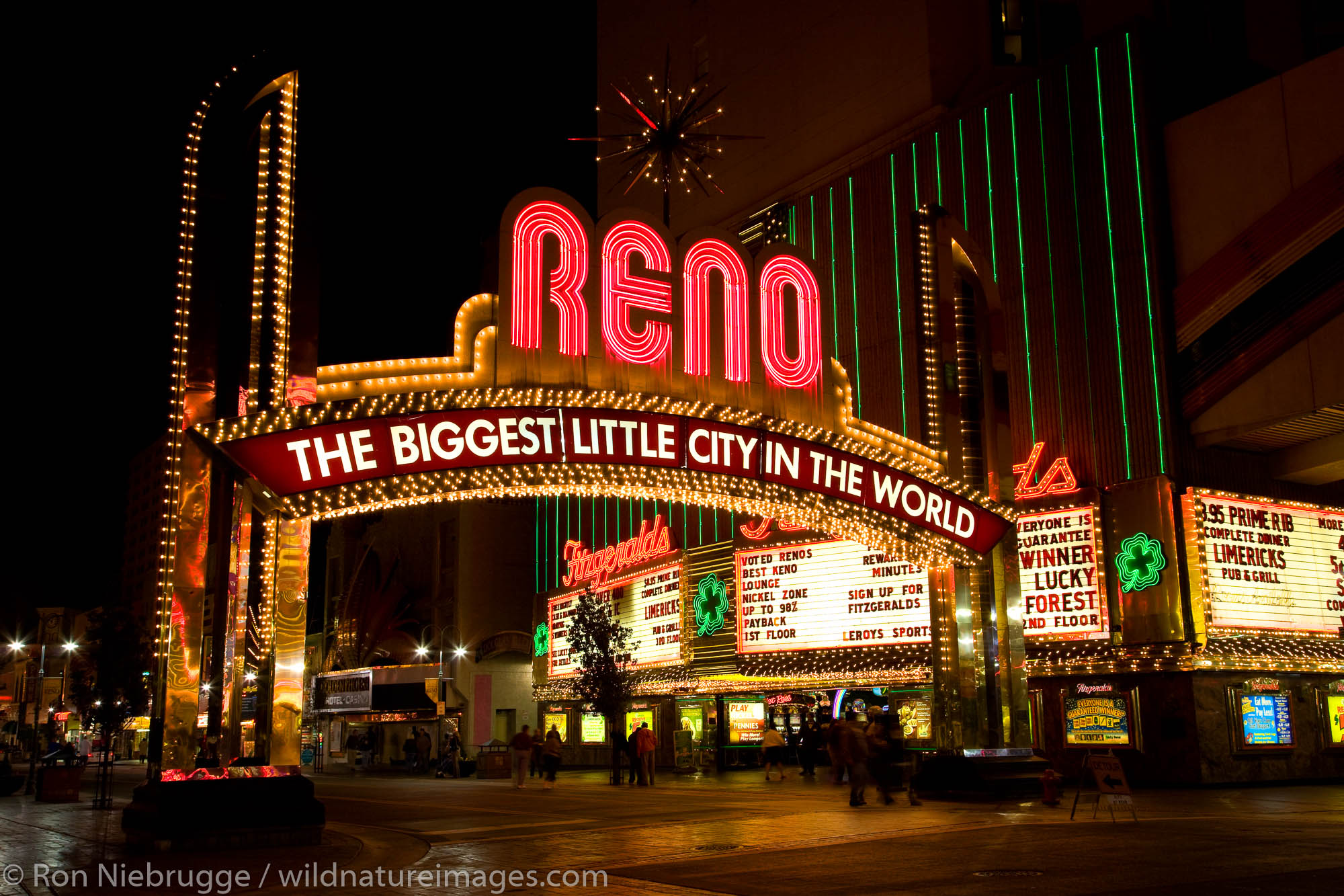 Reno, Nevada, photos, photo