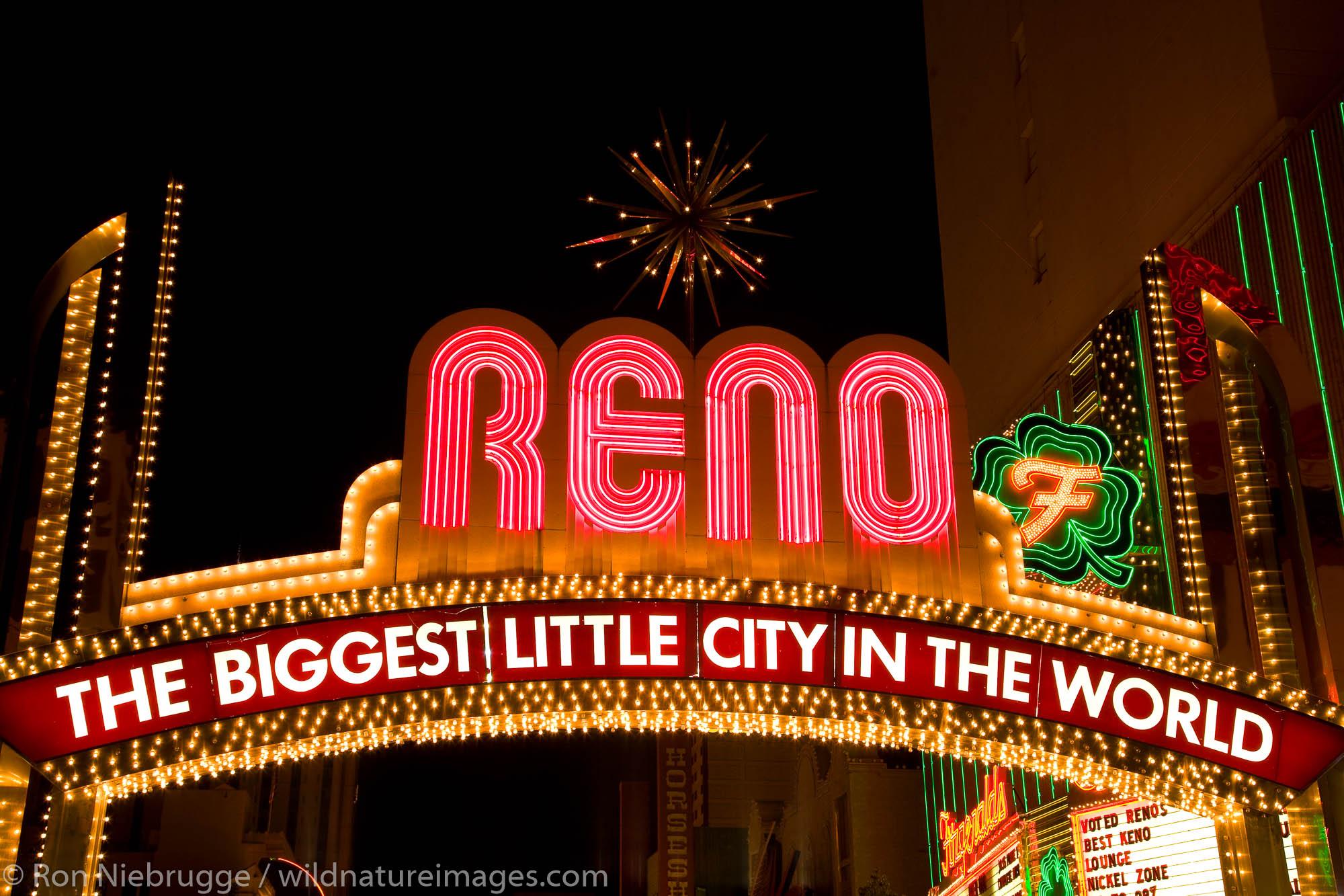 Reno, Nevada, photos, photo