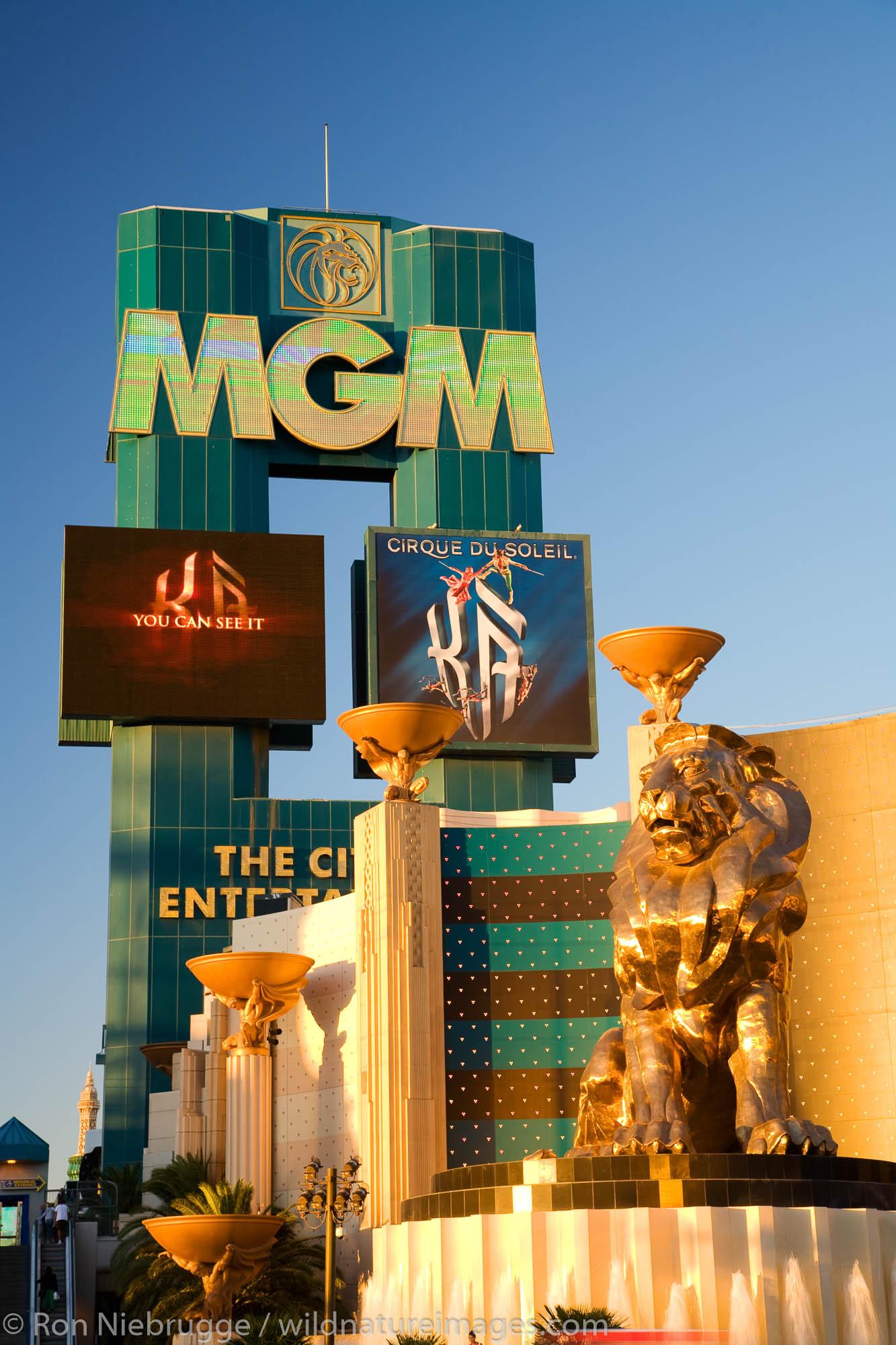 MGM Grand, photos, photo