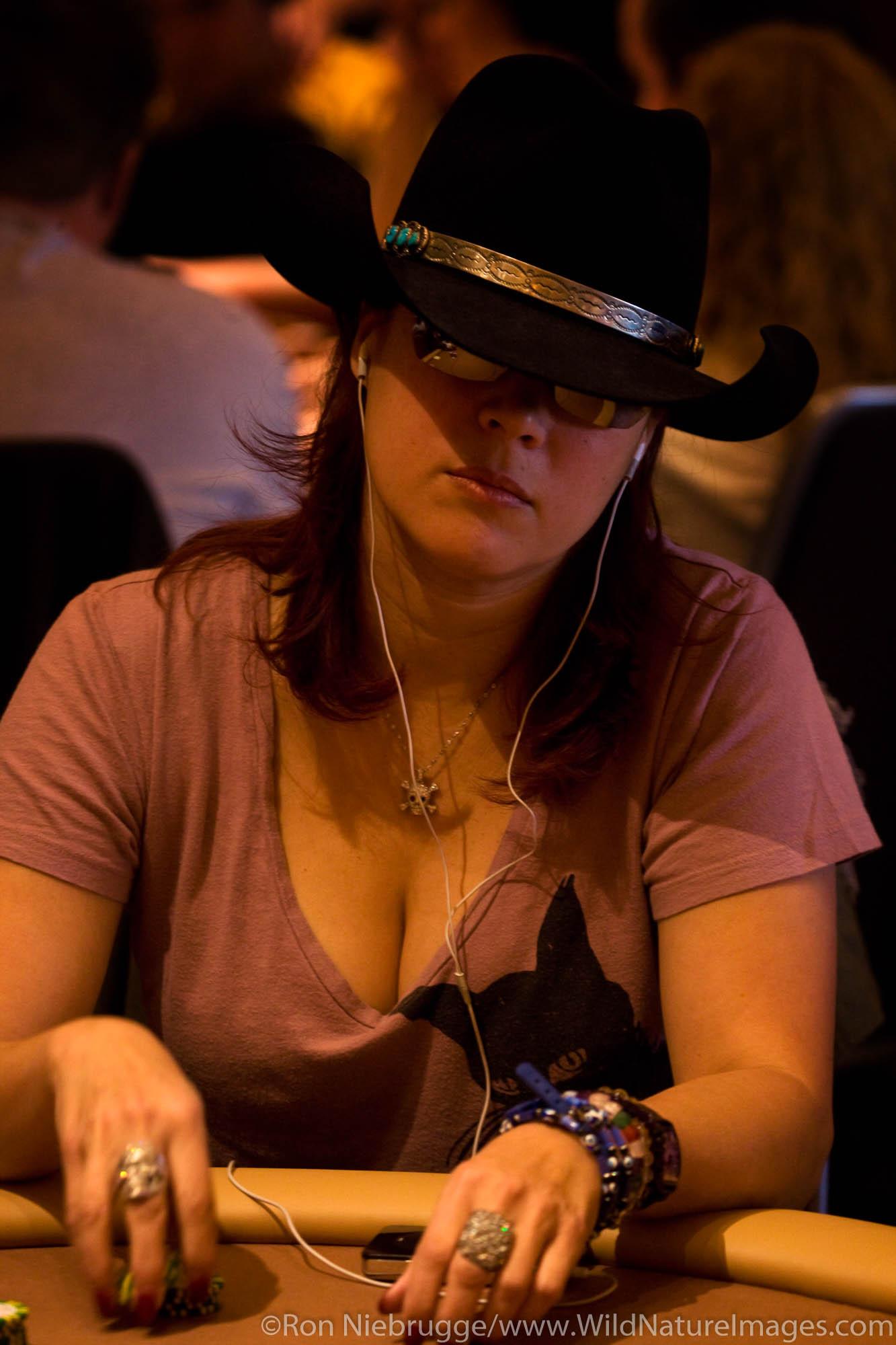Jennifer Tilly at the 2008 World Poker Tour Festa Al Lago poker tournament at the Bellagio Resort and Casino, Las Vegas, Nevada...