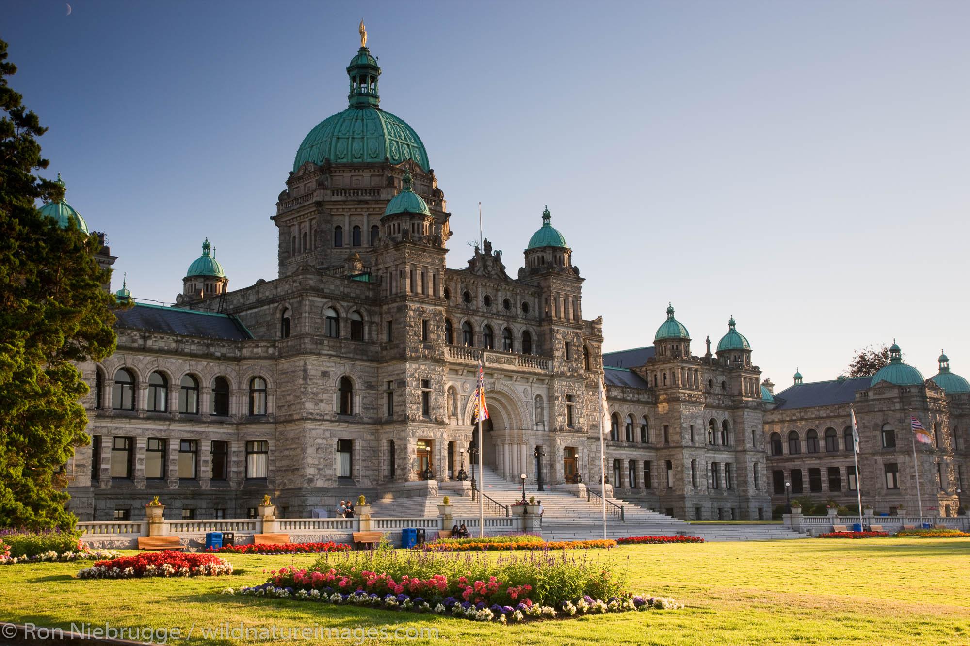 Victoria, Vancouver Island, British Columbia, Canada, photos, photo