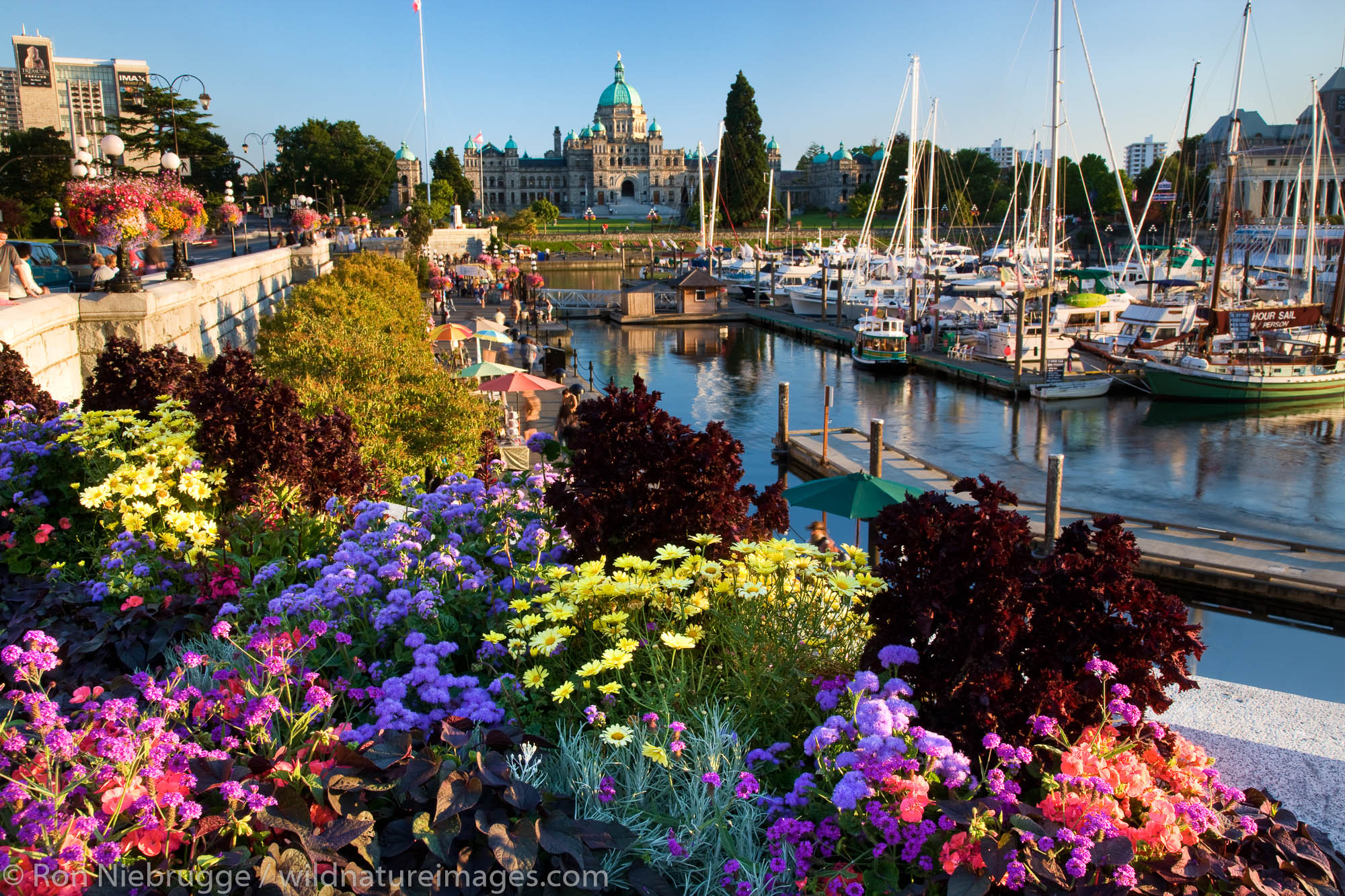 Victoria, Vancouver Island, British Columbia, Canada, photos, photo