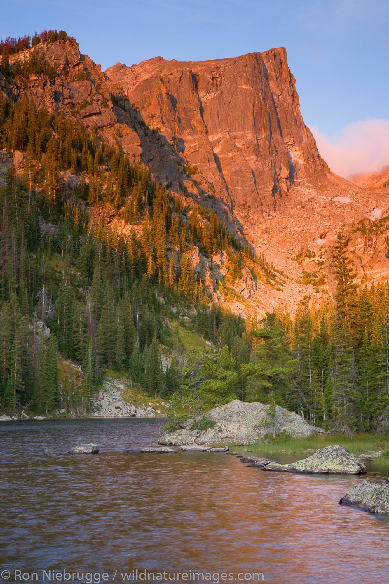 Rocky Mountain National Park, Colorado, photos, photo
