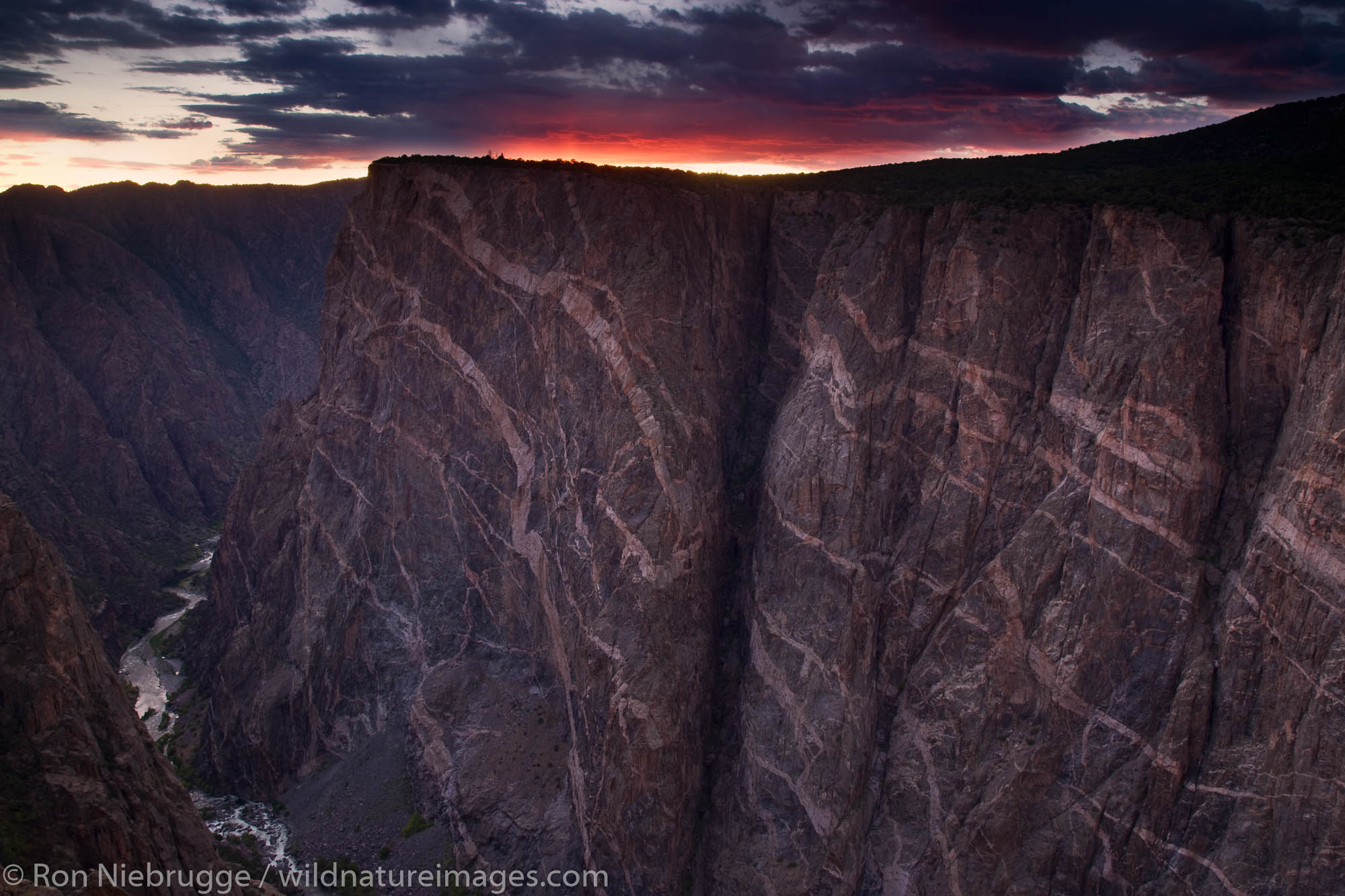 Black Canyon of Gunnison National Park, Colorado, photos, photo