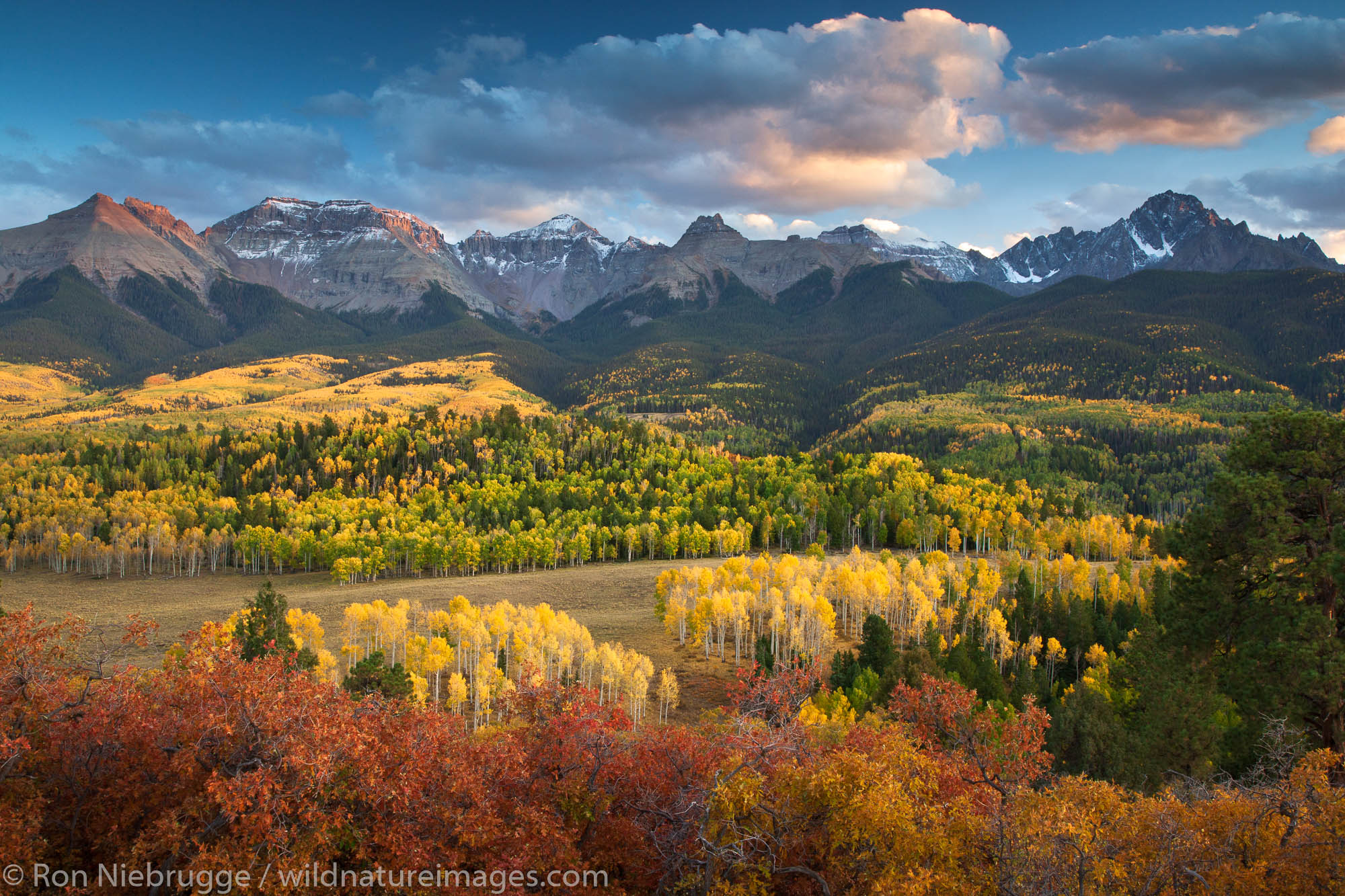 San Juan Mountains, Colorado, photos, photo