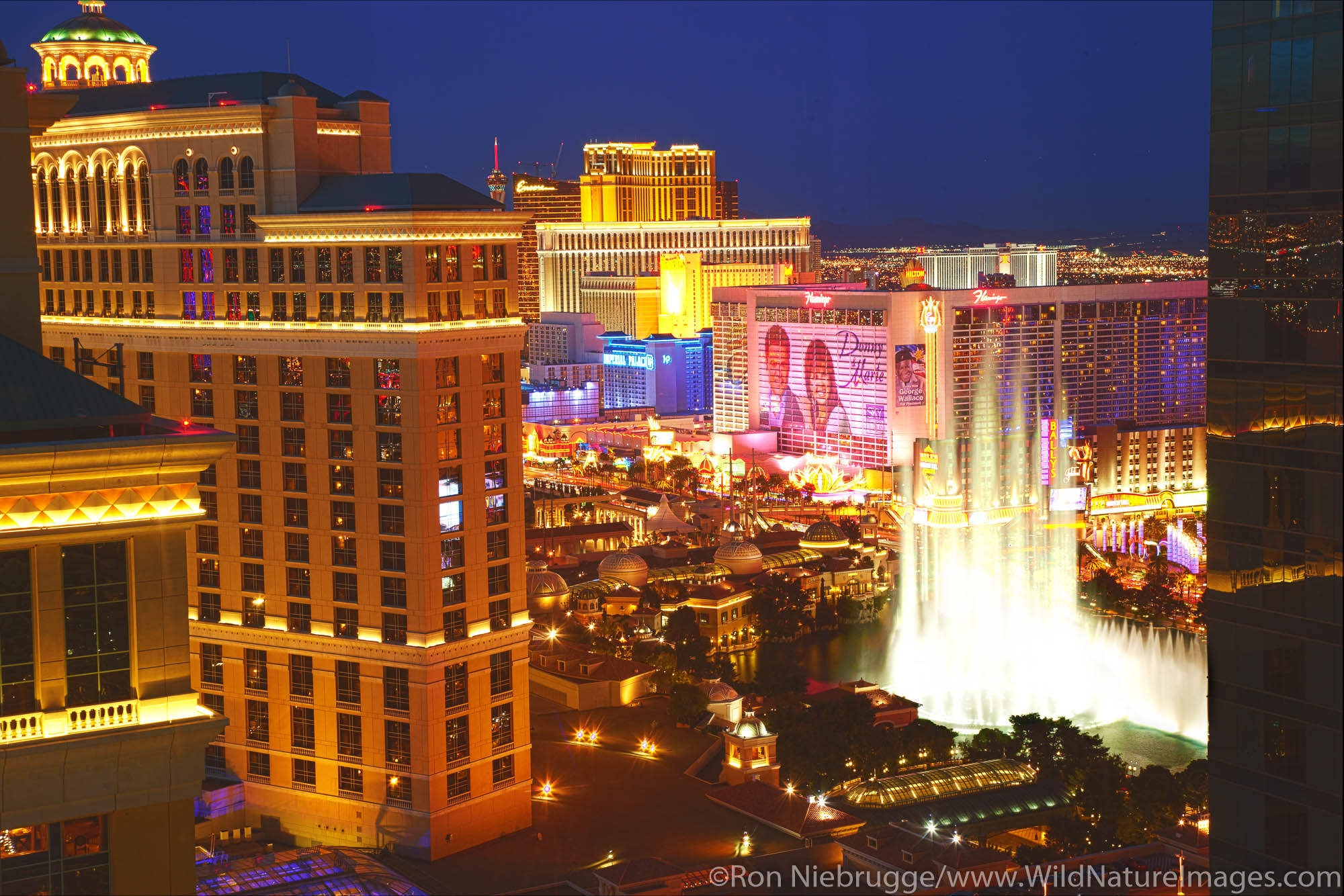 Las Vegas, Nevada, photos, photo