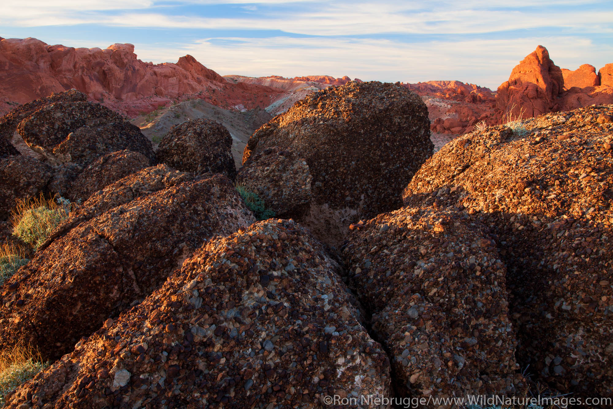 Valley of Fire State Park, Mojave Desert, Nevada