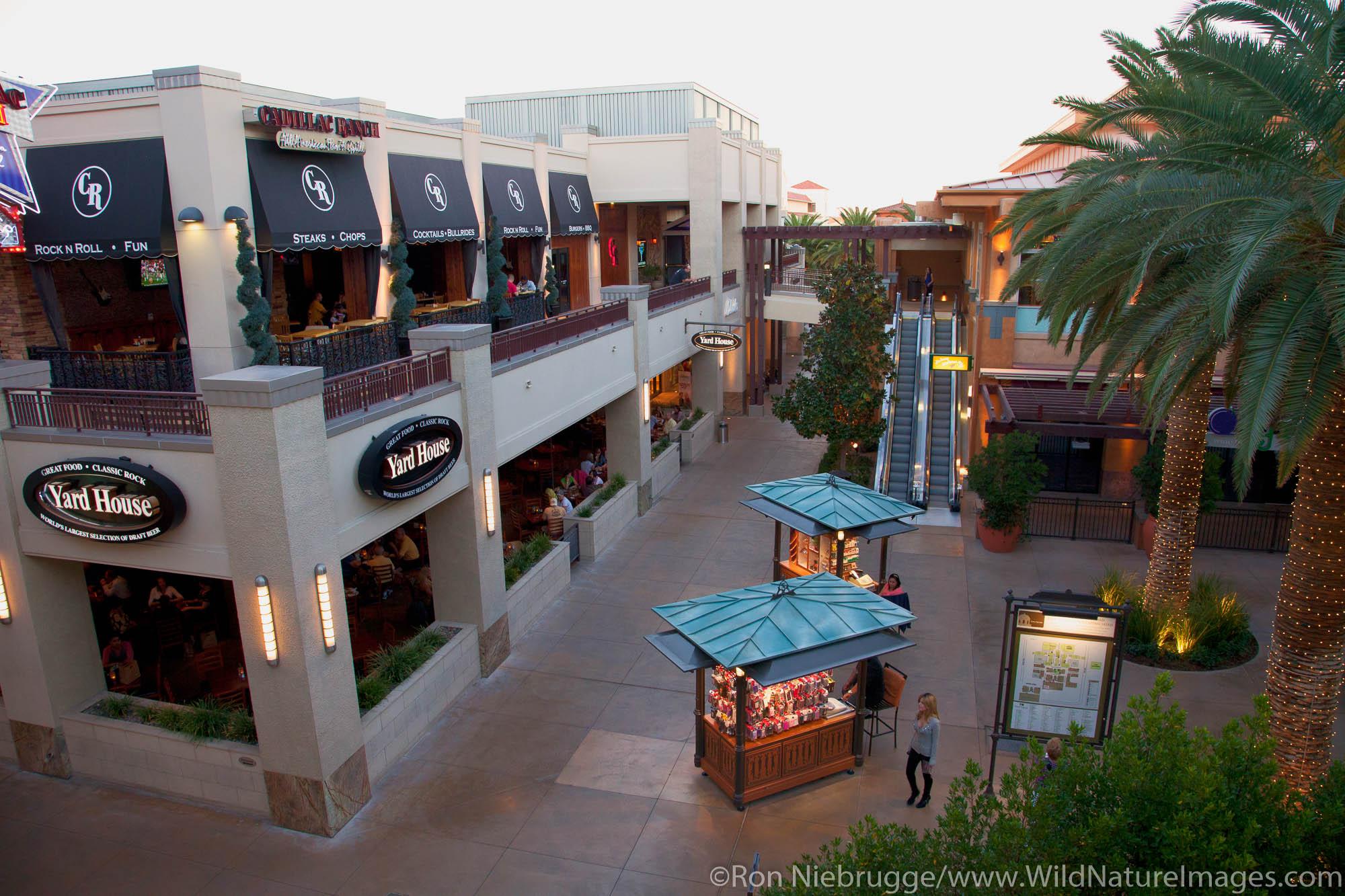Town Square Las Vegas, Las Vegas, Nevada