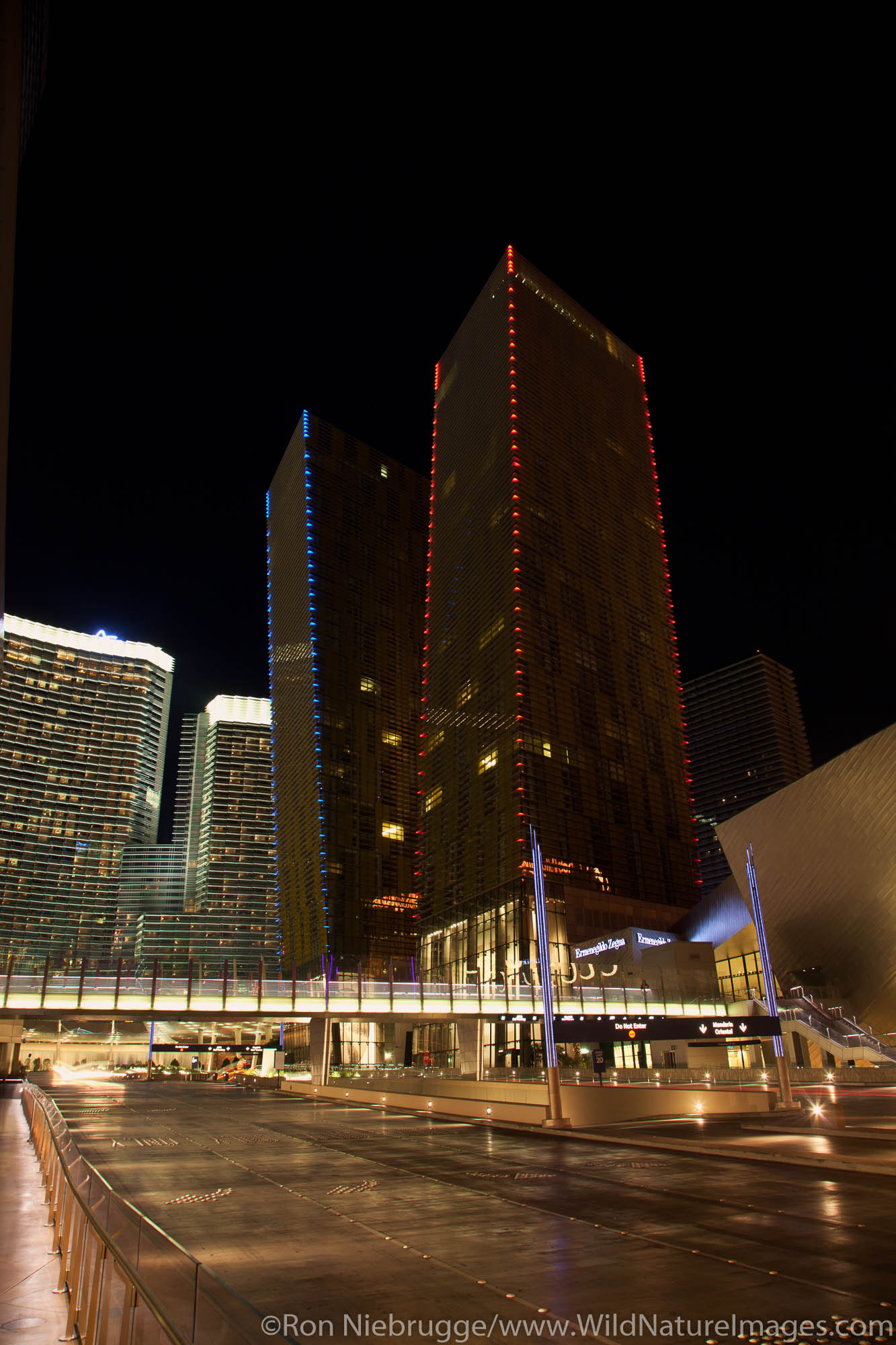 CityCenter, Las Vegas, Nevada