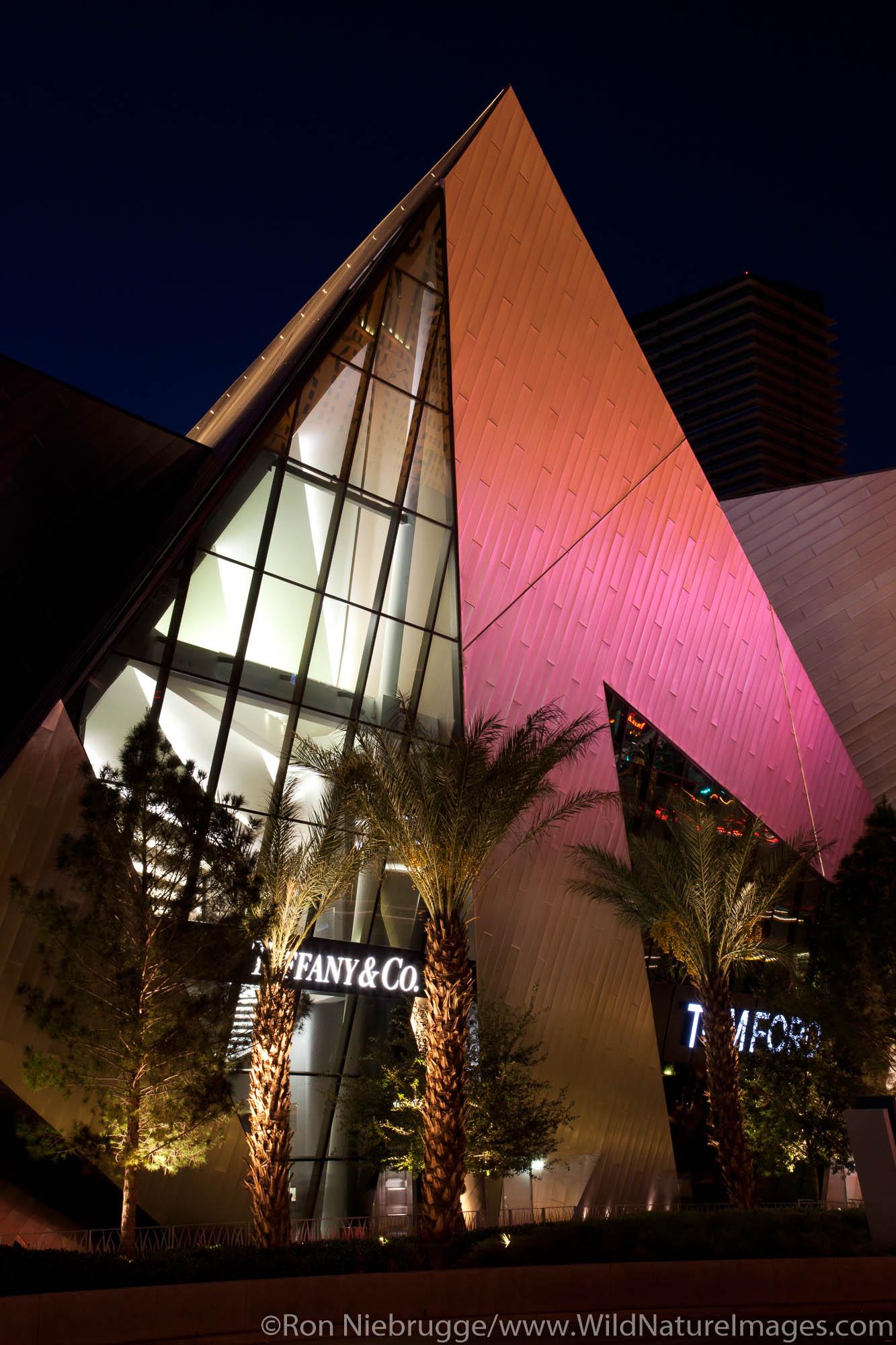Crystals at CityCenter, Las Vegas, NV