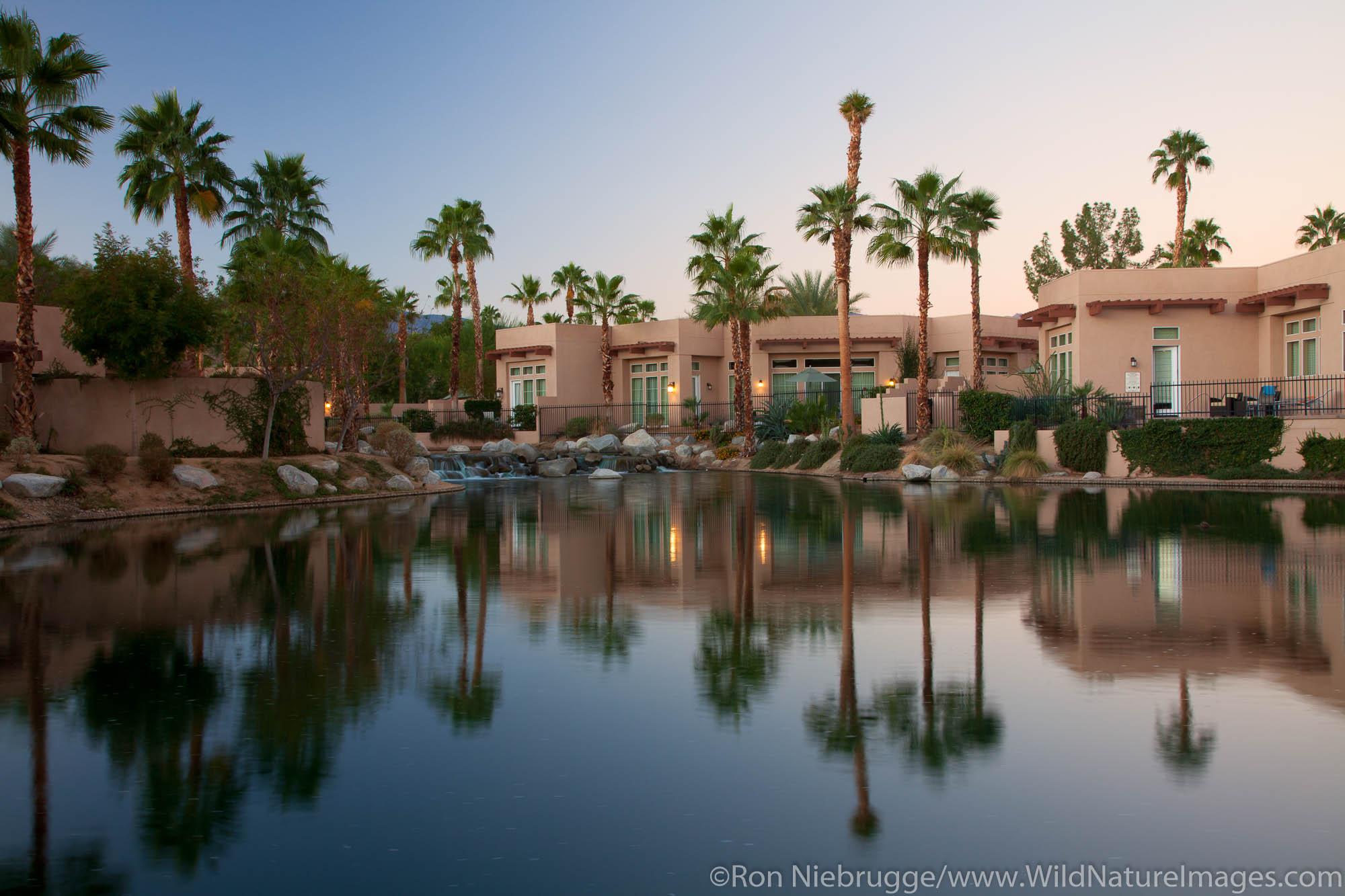 Hyatt Grand Champions Resort, Villas and Spa, Indian Wells, CA