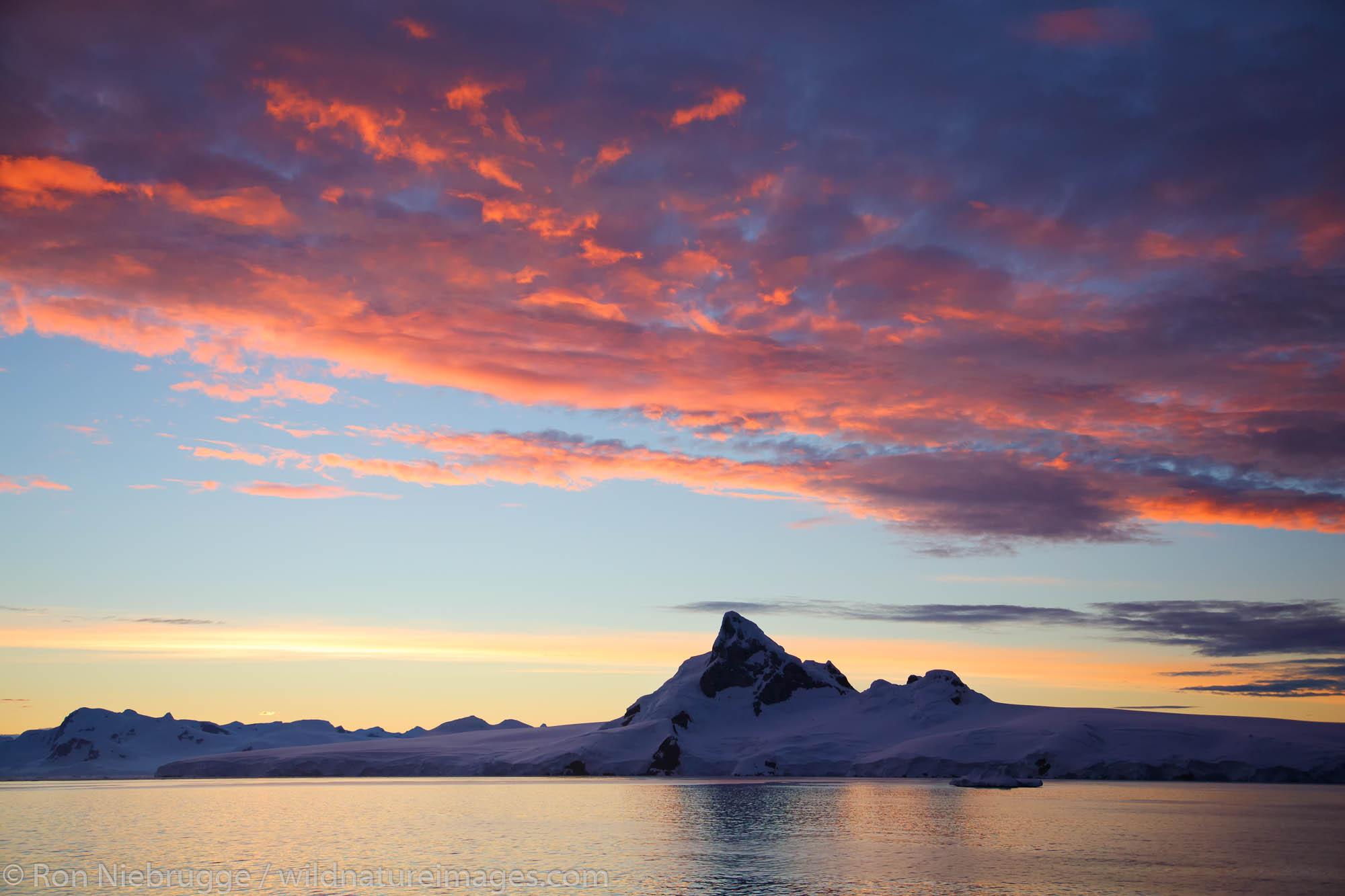 Antarctica, photo