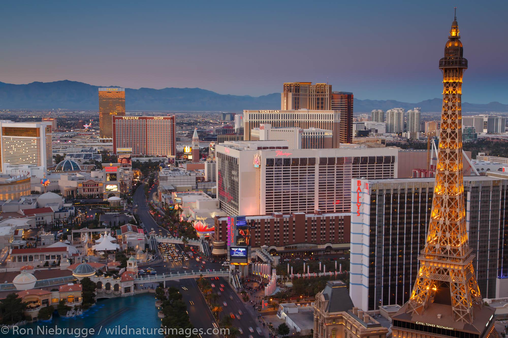 Las Vegas, Nevada, photos, photo