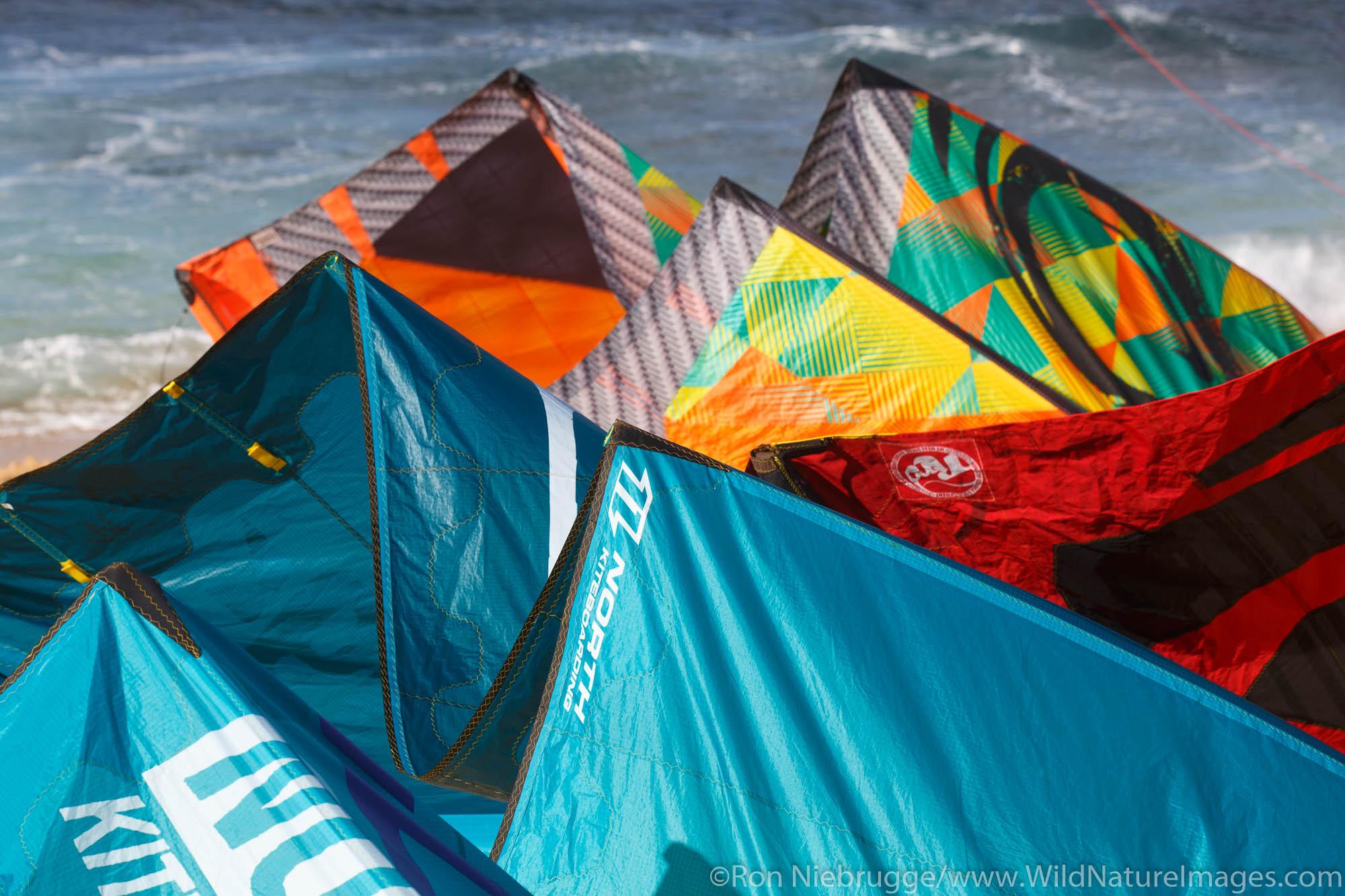 2013 Kite Surf Pro World Championships held nearby at Ho'okipa Beach, Maui, Hawaii.
