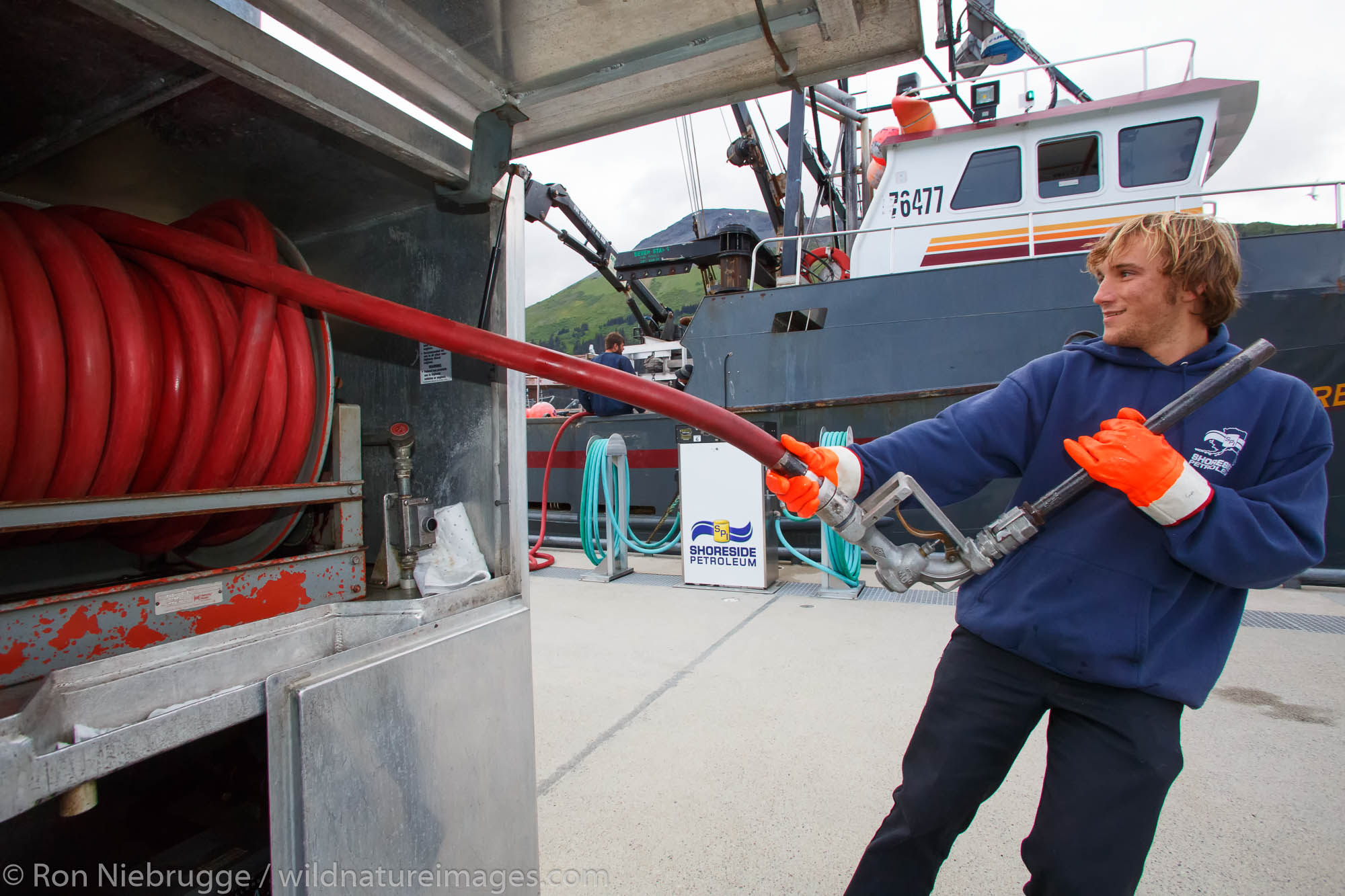 Shoreside Petroleum shoot June 2014.