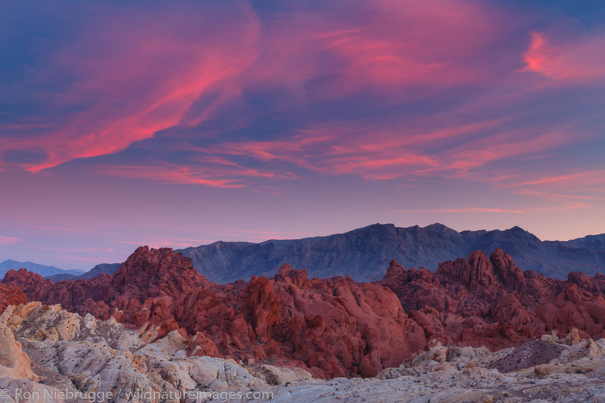 Valley of Fire State Park, Nevada, photo, photo