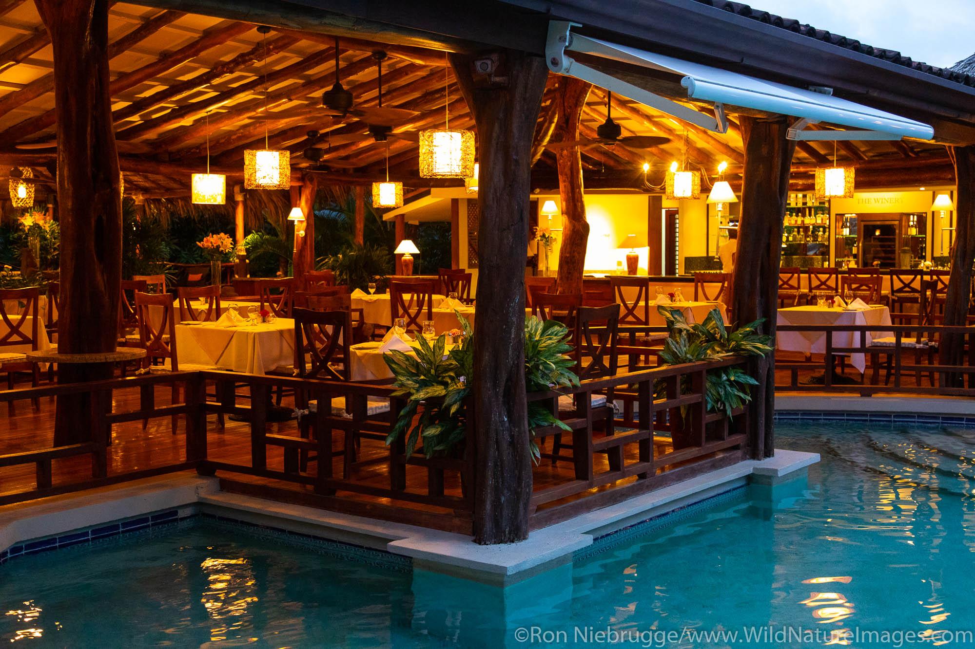 Jardin Del Eden hotel, Tamarindo, Costa Rica
