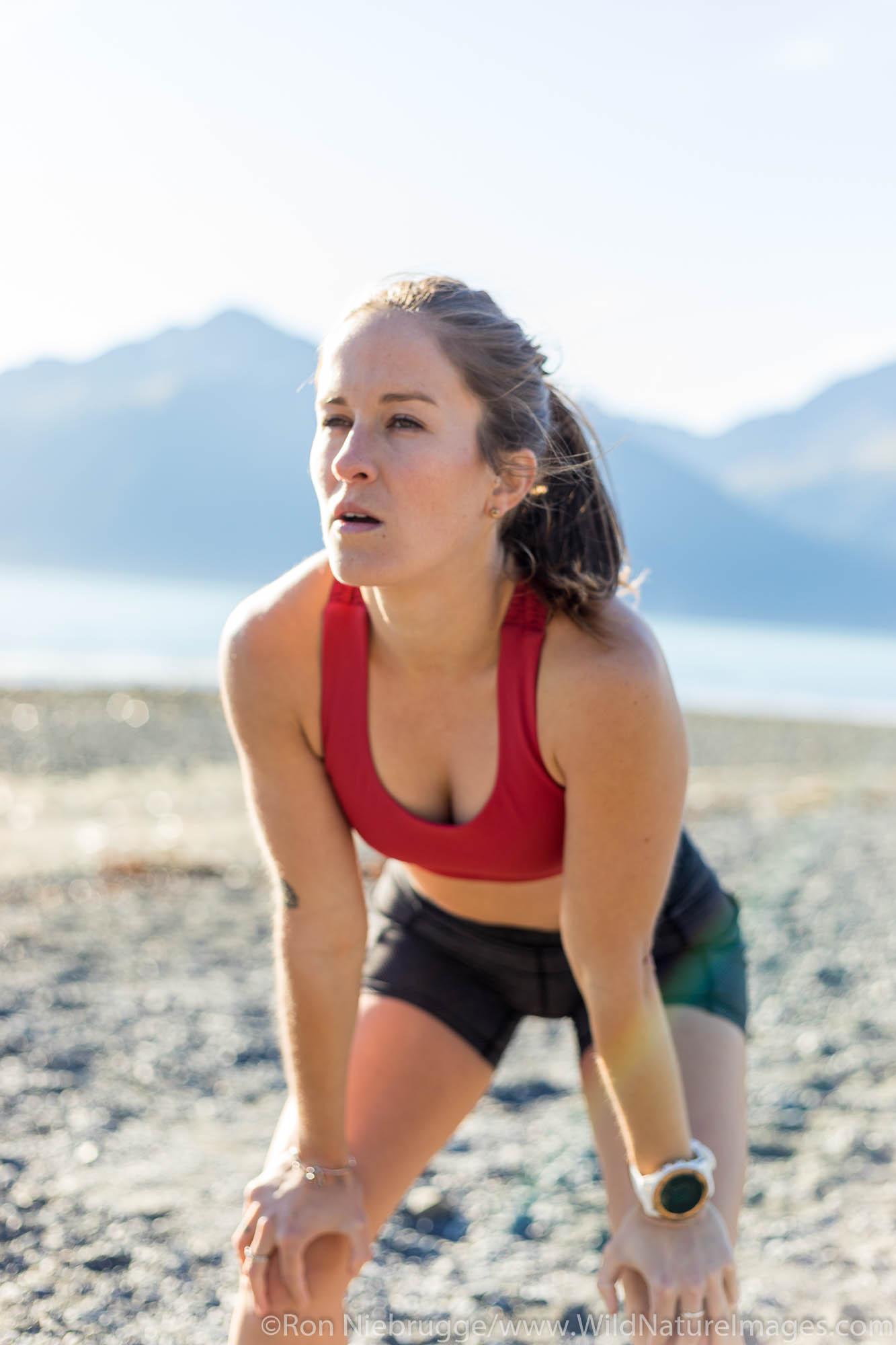 Gina Valdas, Seward, Alaska.