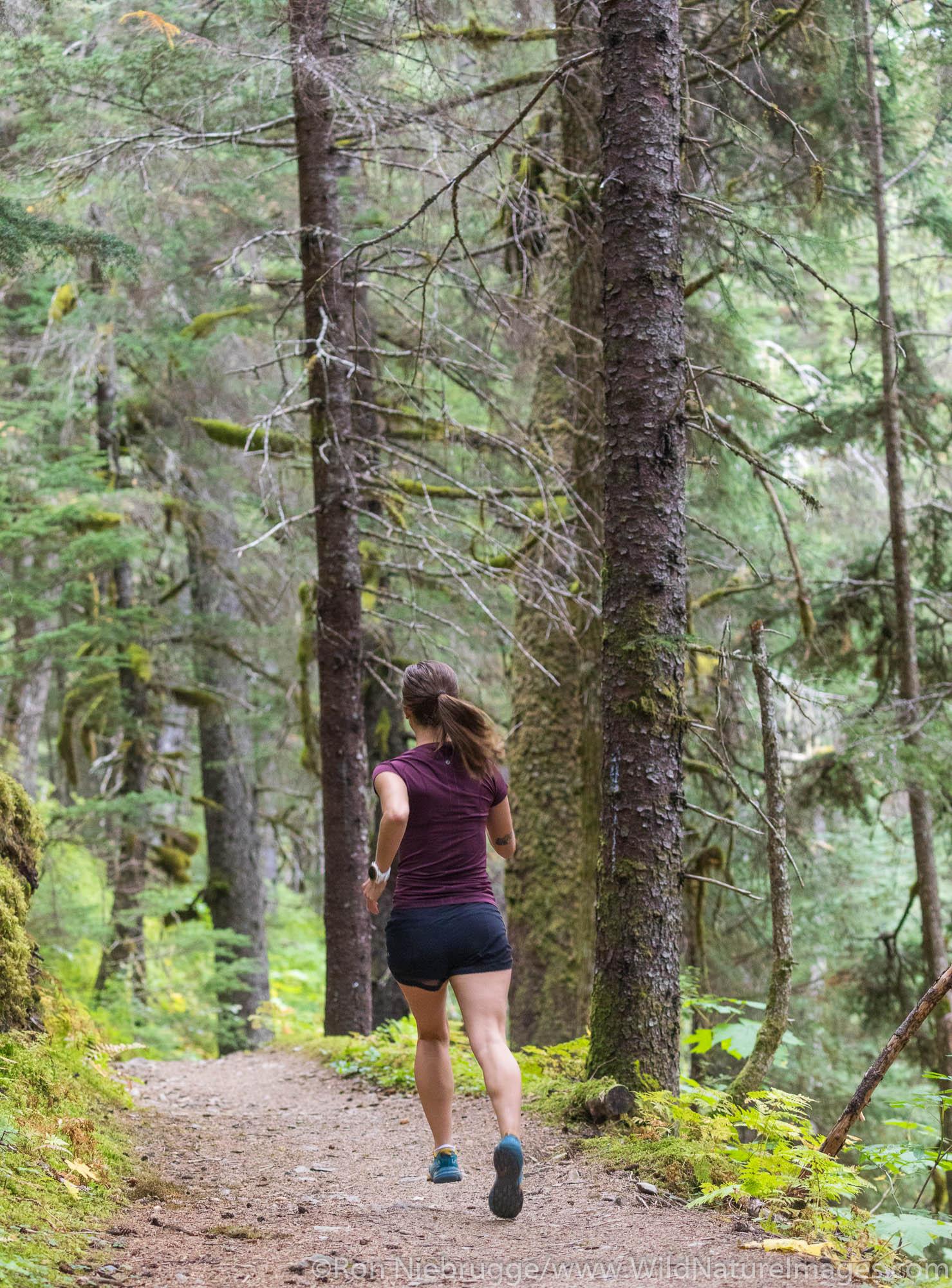 Gina Valdes, Seward, Alaska.